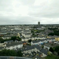 Photo taken at St Canice's Round Tower by Christophe H. on 9/17/2016