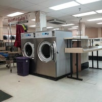 Photo taken at Emkay Dry Cleaning and Laundry by Papa D. on 11/15/2013