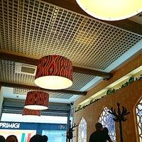Photo taken at Бай-кафе by Александр А. on 6/15/2014