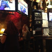 Photo taken at Wharf Bar & Grill by Norris M. on 1/20/2013