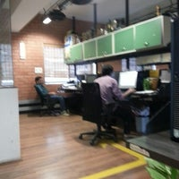 Photo taken at Mudra Communications by Daanish A. on 10/22/2012
