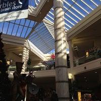 Photo taken at Stonestown Galleria by Alex W. L. on 11/28/2012