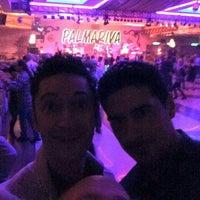 Das Foto wurde bei Discoteca Palmariva von Daniel S. am 11/14/2015 aufgenommen