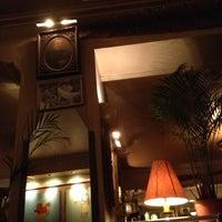 Foto tomada en Café de l'Industrie por Billy S. el 11/16/2012