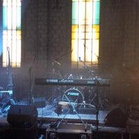 Photo taken at De Troubadour by Edwin P. on 1/19/2014