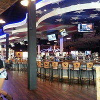 Photo taken at Toby Keith's I Love This Bar & Grill by Dan L. on 3/19/2014