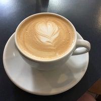 5/20/2017 tarihinde Pedro M.ziyaretçi tarafından Satan's Coffee Corner'de çekilen fotoğraf