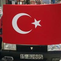 Photo taken at Öztürk Mühendislik by Mehmet K. on 11/5/2015