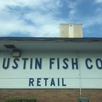 Photo taken at Austin Fish Co. by Ashley S. on 7/2/2016