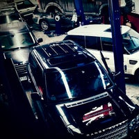 Photo taken at Westminster Motors by Avo D. on 2/28/2015