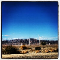 Photo taken at Interstate 8 by Ginger O. on 5/11/2013