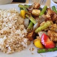 Photo taken at Loving Cafe by Reneta T. on 11/5/2012