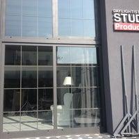 Photo taken at Daylight Istanbul Production / Engin Yıldız Studio by Merve D. on 4/8/2014