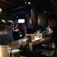 Photo taken at Eventide Restaurant by Jessica S. on 12/8/2012