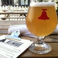 Снимок сделан в Bellwoods Brewery пользователем Chris C. 6/30/2013