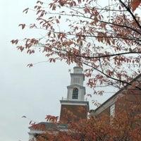 Photo taken at Grace Baptist Church by Grace Baptist Church on 1/16/2014