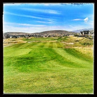 Photo taken at The Ranches Golf Club by Dann G. on 9/7/2013