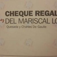 Photo taken at Tigo Shopping Mariscal López by Euge R. on 2/21/2014