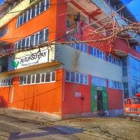 Photo taken at Altunsu Çay San. by Mesut Y. on 1/9/2018
