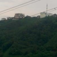 Photo taken at Altunsu Çay San. by Mesut Y. on 5/26/2014
