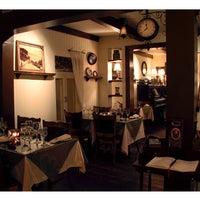 Photo prise au Restaurant Bistro Le Patriarche par michel d. le1/20/2014