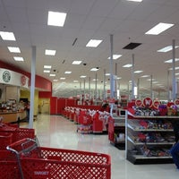 Photo taken at Target by Johnny G on 10/21/2012