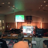 Photo taken at First Baptist Church Of Wagoner by L.j. K. on 5/29/2013