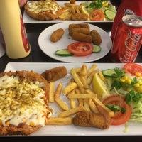 12/22/2014にEmre G.がİnci Restaurant & Kahve Köpüğüで撮った写真