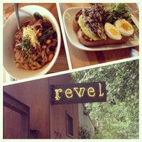 Photo prise au Revel par James R. le7/20/2013
