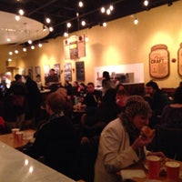 Photo taken at Punch Neapolitan Pizza by Shawn M. on 2/12/2014