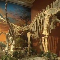 Photo taken at New Mexico Museum of Natural History & Science by Vincent T. on 6/7/2013