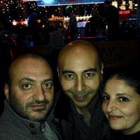 Photo taken at Cinaralti cihangir caybahcesi by Hande K. on 9/26/2014