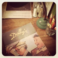 Photo taken at Dolly's by Fab R. on 12/15/2014