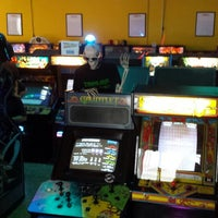 Photo taken at Timeline Arcade by Jeff S. on 6/21/2014
