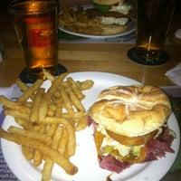 Photo taken at Murphy's Deli & Bar by Michael S. on 1/27/2013