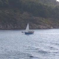 Photo taken at Puerto Exterior de Ferrol by Juancho L. on 8/10/2016