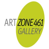 Photo taken at ArtZone 461 Gallery by ArtZone 461 Gallery on 1/16/2014