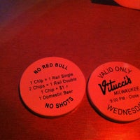 Photo taken at Vitucci's by Rachel B. on 3/7/2013
