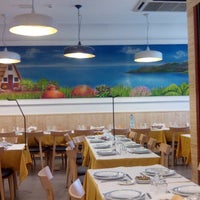 Photo taken at Restaurante Típico Ilha da Madeira by Diogo P. on 7/9/2014
