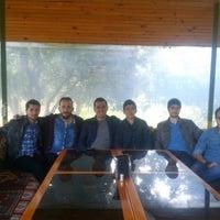 Photo taken at Ziraat Bahcesi by Volkan S. on 3/7/2015