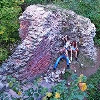 Photo taken at Замок с приведениями by Nikita A. on 9/20/2014