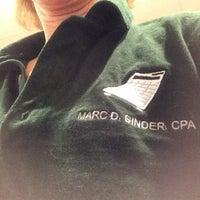 Photo taken at Binder CPA by Bobbi B. on 4/11/2014