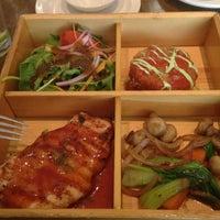 Photo taken at Piranha Killer Sushi by Trevor O. on 8/22/2013