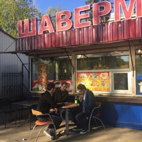 Photo taken at Шаверма в Сертолово by Sergey N. on 5/12/2016
