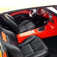 Photo taken at Complete Auto Upholstery by Complete Auto Upholstery on 1/17/2014