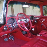 Photo taken at Complete Auto Upholstery by Complete Auto Upholstery on 4/13/2016