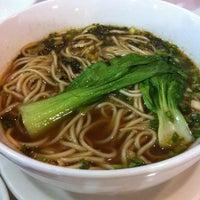 Photo taken at Mien San by Anne L. on 10/22/2012