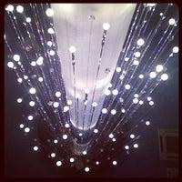 Снимок сделан в Отель Онегин / Onegin Hotel пользователем Puzz Y. 9/15/2012