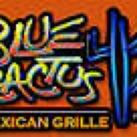 Photo taken at Blue Cactus Mexican Grille by Martin G. on 9/14/2013