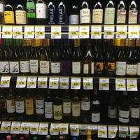 Photo taken at Century Liquor & Wines by Martin G. on 3/9/2013